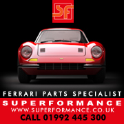 Superformance Parts 1